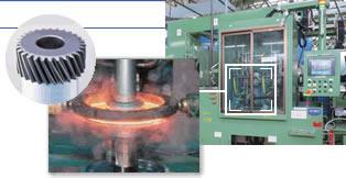 5、熱処理工程