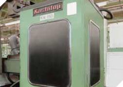 NCボブ盤(カシフジ、KN-150)