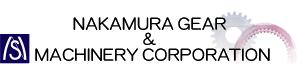 nakamura gear